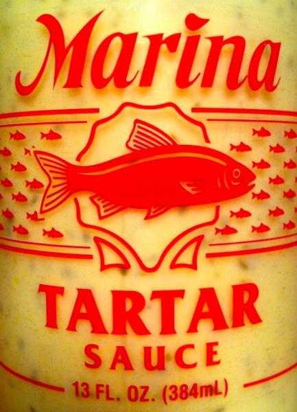 Marina's Tartar Sauce