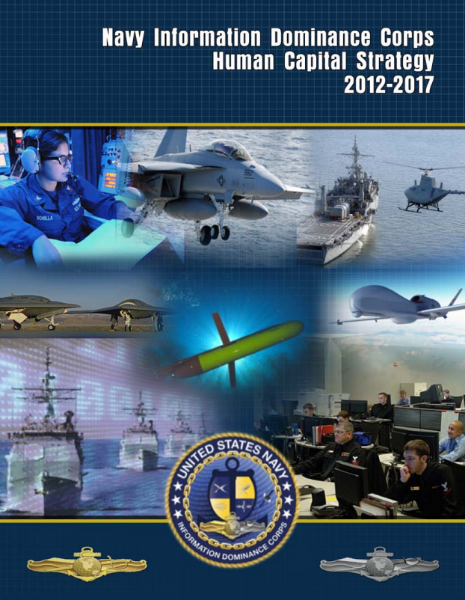 navy-informatino-dominance-human-capital-strategy
