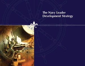 The Navy Leader Development Strategy