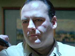 James Gandolfini Crimson Tide