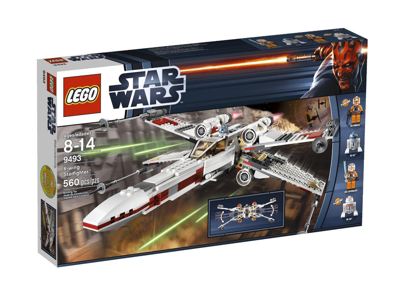Lego XWing